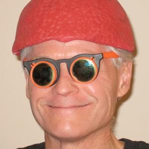 Ted Scheu