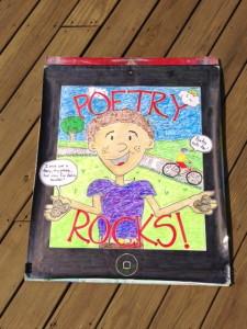 Poetry Rocks - 2013