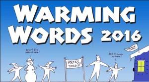 Warming-words
